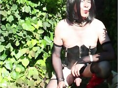 Laura chienne de Masterscorp59