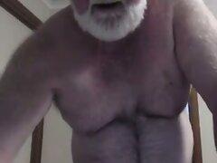 grandpa stroke on cam  scene 70