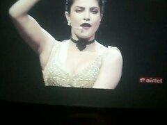 Cum tribute on bollywood actress Priyanka Chopra