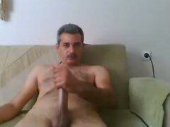 Masturbating Turkey-Turkish Man Emir Corlu