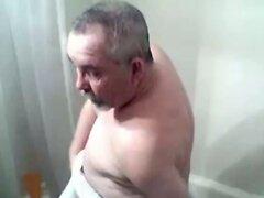 grandpa shower  scene 3