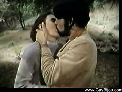 Try Some Vintage Porn Today  scene 2