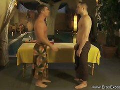Deep Anal Massage Techniques