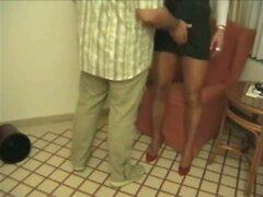 crossdresser  scene 12