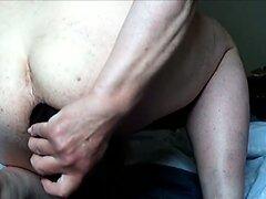 Anal gape assortment - 12 minutes (8 videos)