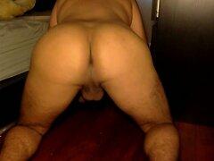 My Ass On Doggy