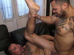 Gay Porn ( New Venyveras )  scene 2