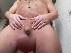 Big Ball Daddy  scene 2