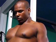 Black Workout