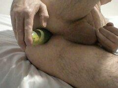Cucumber Fun.
