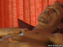 Erotic Self Massage For Himself  scene 2