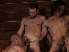 Gay Porn ( New Venyveras )  scene 99
