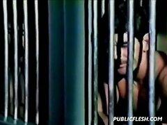 Vintage Gay Prison Hardcore  scene 3