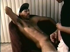 Fucking Straight Enriques Latin Ass