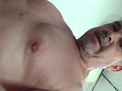 Daddy Fucks Asian Boy Freddy Raw