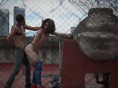 Gay Porn ( New Venyveras )  scene 170