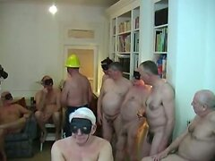 Daddies group party 2