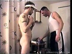 Straight Boy Buzz Bows Vinnie