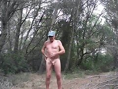 public woods naked walk