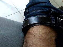 Je me branle dans le boxer de mon gendre