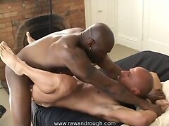 Raw Interracial