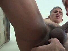Gay Porn ( New Venyveras 5 )  scene 57