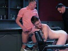 Gay Porn ( New Venyveras 5 )  scene 67
