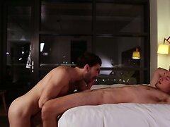 Gay Porn ( New Venyveras 5 )  scene 71
