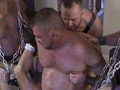 Gay Porn ( New Venyveras 5 )  scene 166