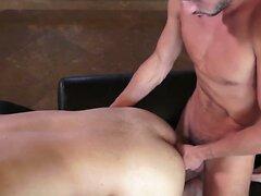 Gay Porn ( New Venyveras 5 )  scene 178