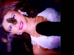 THE CUM TRIBUTE OF JACQUELINE FERNANDEZ #1