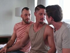 Gay Porn ( New Venyveras4 )  scene 14