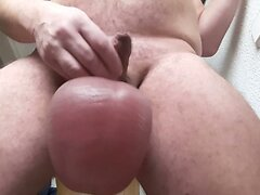Daddy Bulge Ball