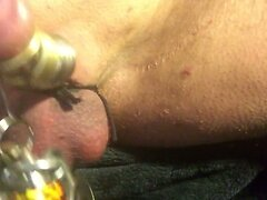 Cock bondage