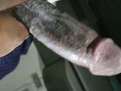 Big black dick  scene 3