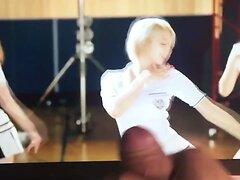 AOA - Choa POV MV Cum Tribute (Heart Attack)