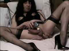 Carol C.Trashy Gurlcock Stroking Slut