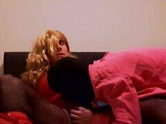 No. 18: Big Cock Sissy Blowjob - Suleika Latex Dutch Porno