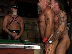Ray Dalton, Travis Wild & Scott Pierson