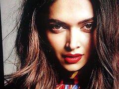 Deepika Padukone Exotic Dirty Wank