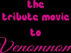 Cumtribute movie to Venomnoms