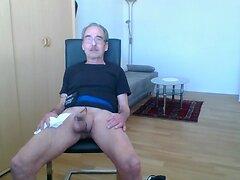 Sam sucht Skype Wichser