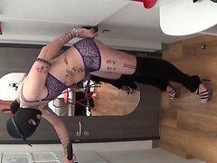 Mickelly Analisa Desire 2