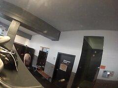 Spycam Locker Room 2