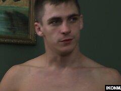 Hot Kory Houston seducing sexy Killian James