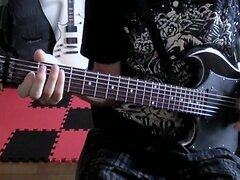 Issues-King Of Amarillo guitar cover