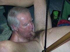 Grandpa blowjob series - 9