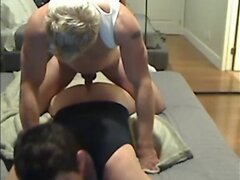 Hot Jocks Fucking on Bed- Watch Part2 on GayBoysCam.com
