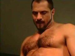 Full sex scene with hunks