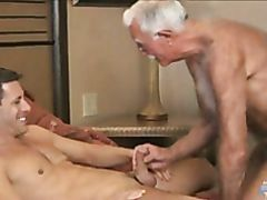 Mature Gay Men Sex Video